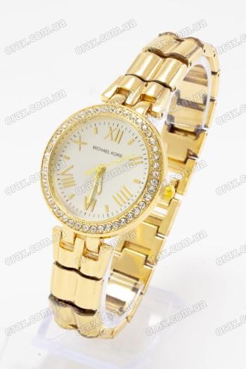 Купить Женские наручные часы Michael Kors (код: 16984)