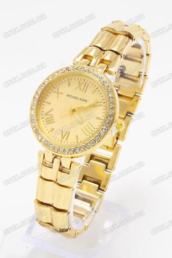 Купить Женские наручные часы Michael Kors (код: 16985)
