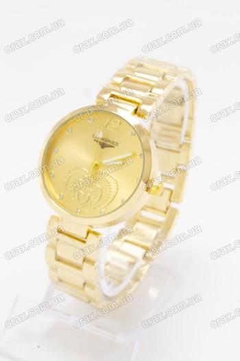 Женские наручные часы Longines (код: 16994)
