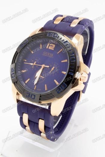 Купить Мужские наручные часы Guess (код: 16996)