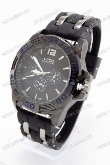 Купить Мужские наручные часы Guess (код: 16997)