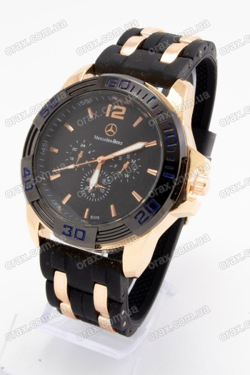 Мужские наручные часы Mercedes-Benz (код: 16998)