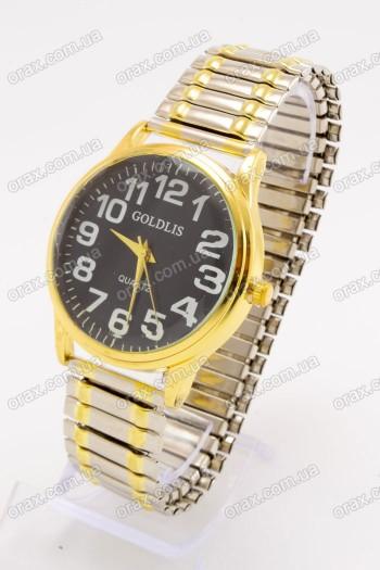Купить Женские наручные часы Goldlis (код: 17004)