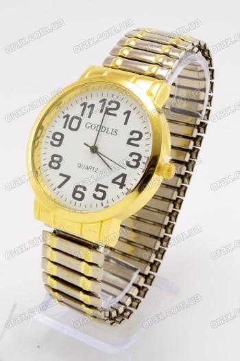 Купить Женские наручные часы Goldlis (код: 17005)