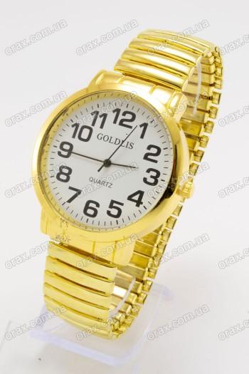 Купить Женские наручные часы Goldlis (код: 17006)