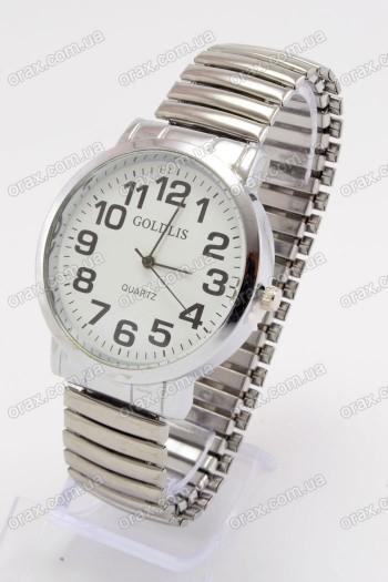 Купить Женские наручные часы Goldlis (код: 17008)