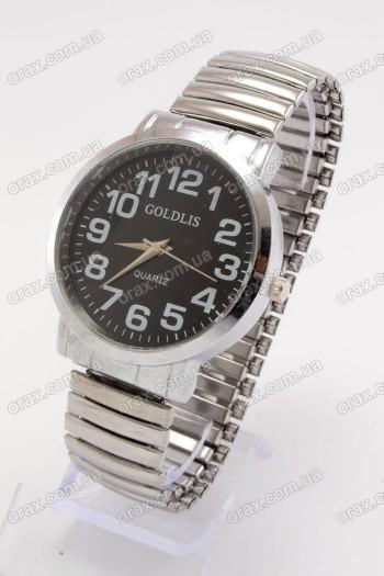 Купить Женские наручные часы Goldlis (код: 17009)