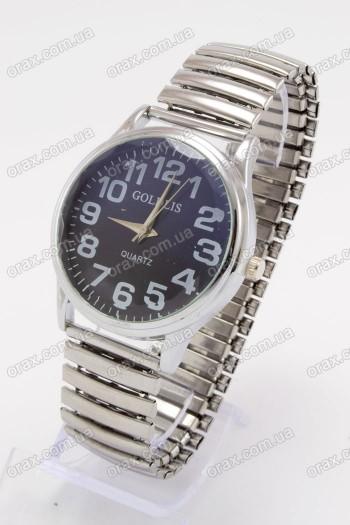 Купить Женские наручные часы Goldlis (код: 17010)