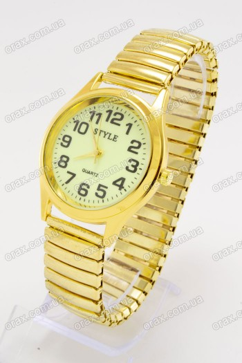 Купить Женские наручные часы Style (код: 17011)
