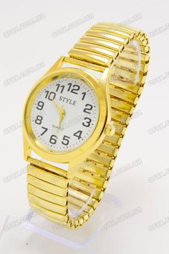 Купить Женские наручные часы Style (код: 17012)