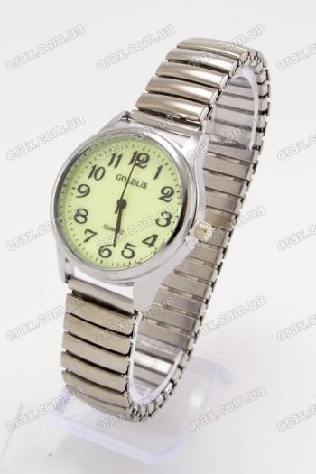 Купить Женские наручные часы Goldlis (код: 17014)