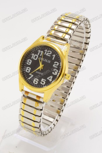 Купить Женские наручные часы Goldlis (код: 17015)