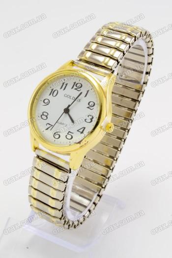 Купить Женские наручные часы Goldlis (код: 17016)