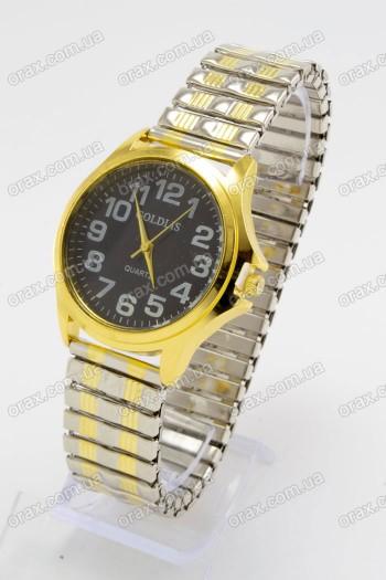 Купить Женские наручные часы Goldlis (код: 17017)