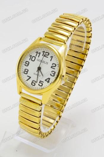 Купить Женские наручные часы Goldlis (код: 17018)