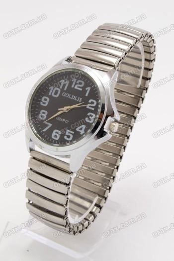 Купить Женские наручные часы Goldlis (код: 17020)