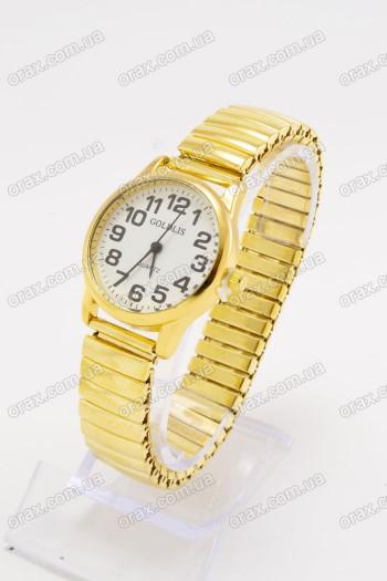 Купить Женские наручные часы Goldlis (код: 17021)