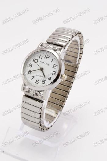 Купить Женские наручные часы Goldlis (код: 17023)