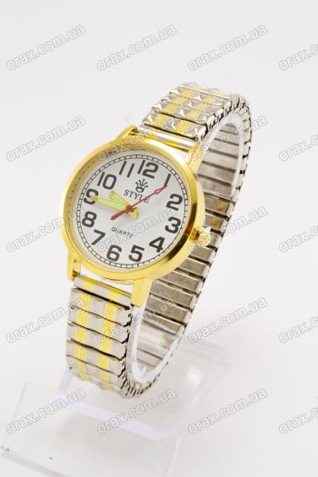 Купить Женские наручные часы Goldlis (код: 17025)