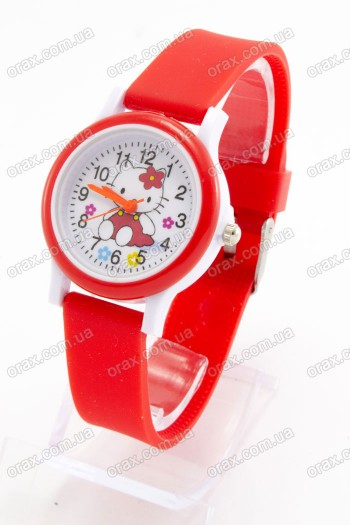 Купить Детские наручные часы Kitty (код: 17049)