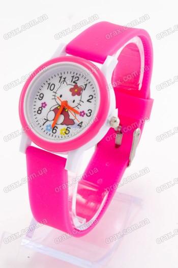 Купить Детские наручные часы Kitty (код: 17050)