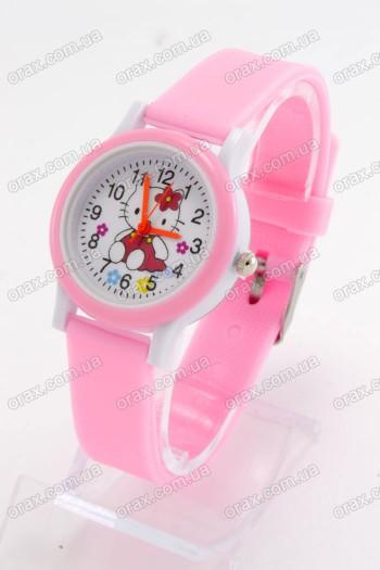 Купить Детские наручные часы Kitty (код: 17051)