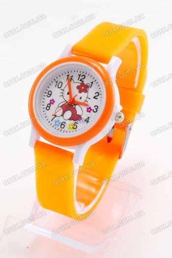 Купить Детские наручные часы Kitty (код: 17052)