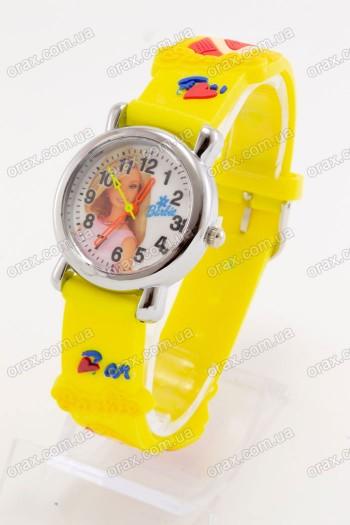 Детские наручные часы Barbie (код: 17055)