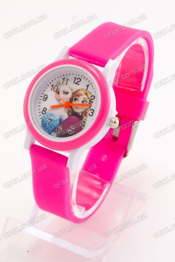Детские наручные часы Белоснежка (код: 17057)