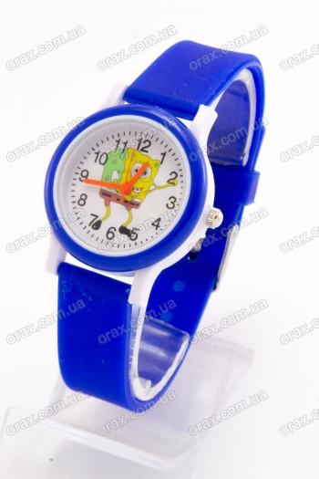 Купить Детские наручные часы SpongeBob (код: 17058)