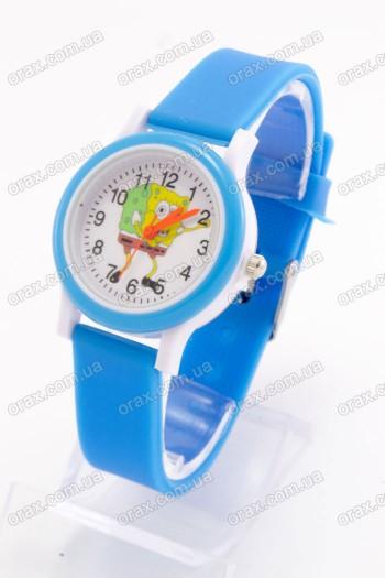Детские наручные часы SpongeBob (код: 17059)