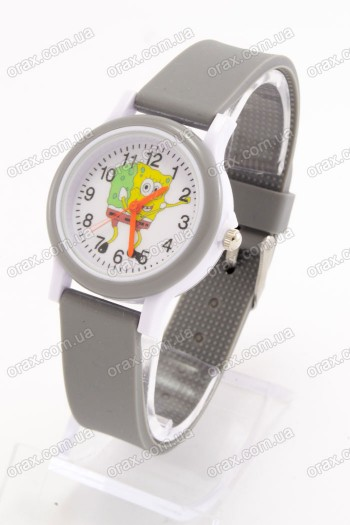 Купить Детские наручные часы SpongeBob (код: 17060)