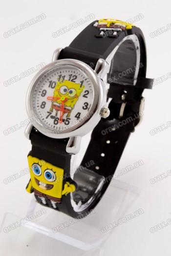 Детские наручные часы SpongeBob (код: 17061)