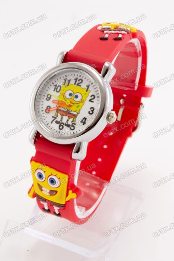 Купить Детские наручные часы SpongeBob (код: 17062)