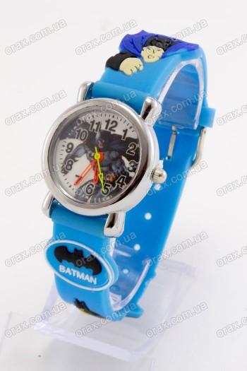 Купить Детские наручные часы Batman (код: 17063)