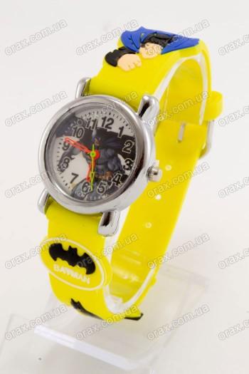 Купить Детские наручные часы Batman (код: 17064)