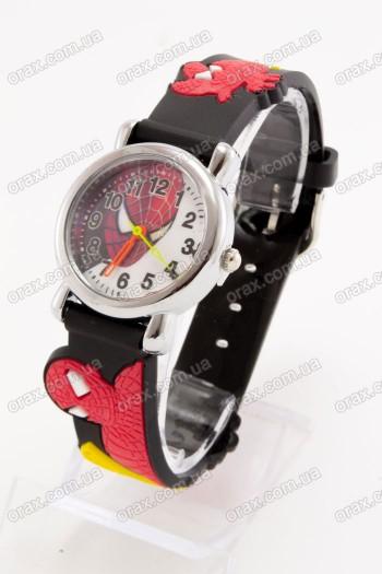 Детские наручные часы Spider-man (код: 17065)