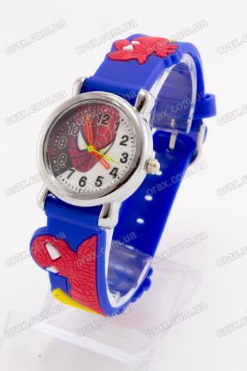Купить Детские наручные часы Spider-man (код: 17066)