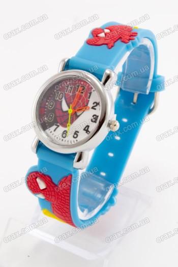 Купить Детские наручные часы Spider-man (код: 17067)