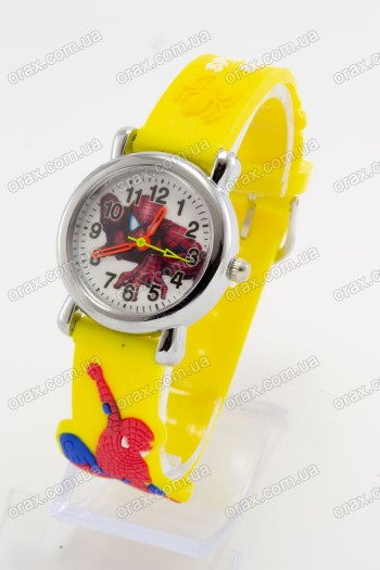 Детские наручные часы Spider-man (код: 17068)