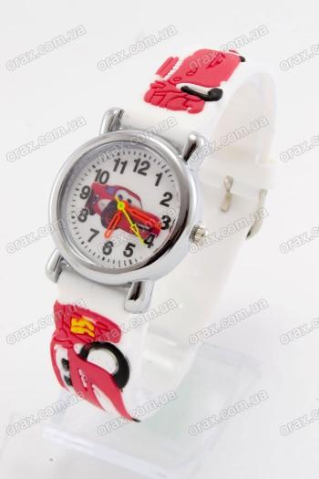 Купить Детские наручные часы Тачки (код: 17069)