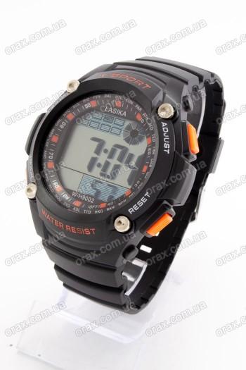 Купить Спортивные наручные часы Lasika (код: 17079)