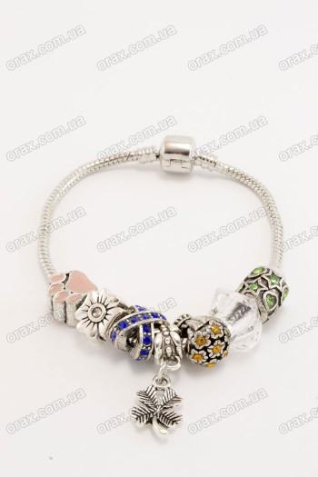 Купить Женский браслет Pandora (код: 17155)