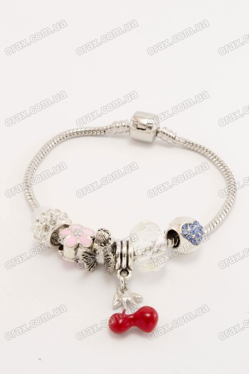 Женский браслет Pandora (код: 17164)