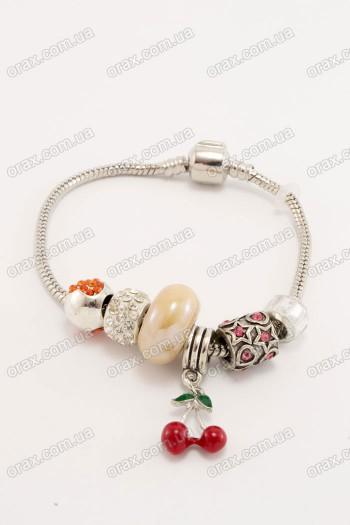 Женский браслет Pandora (код: 17166)