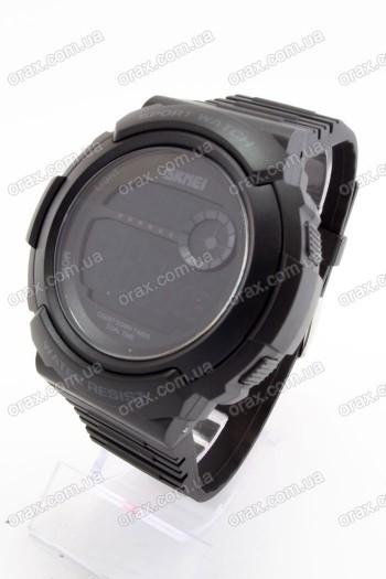 Купить Спортивные наручные часы Skmei (код: 17188)