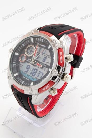Купить Спортивные наручные часы Quamer (код: 17189)