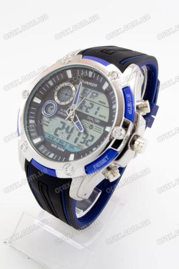 Купить Спортивные наручные часы Quamer (код: 17190)