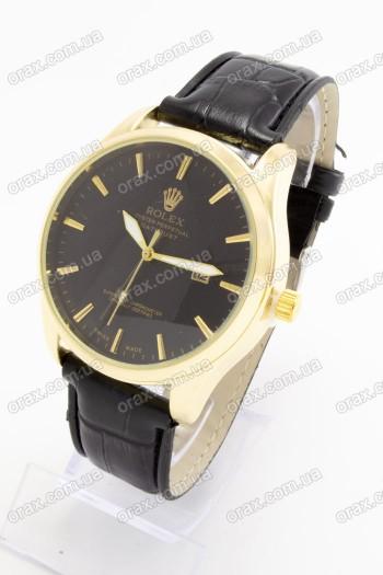 Мужские наручные часы Rolex (код: 17192)