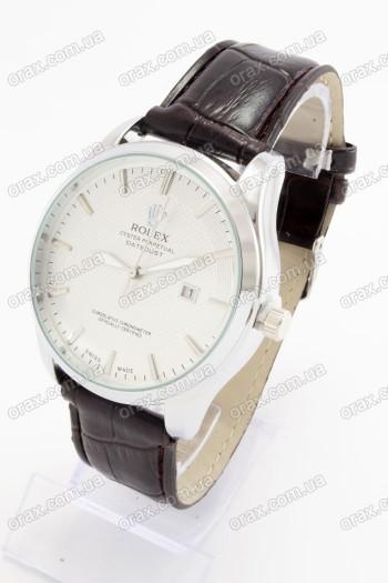 Мужские наручные часы Rolex (код: 17193)